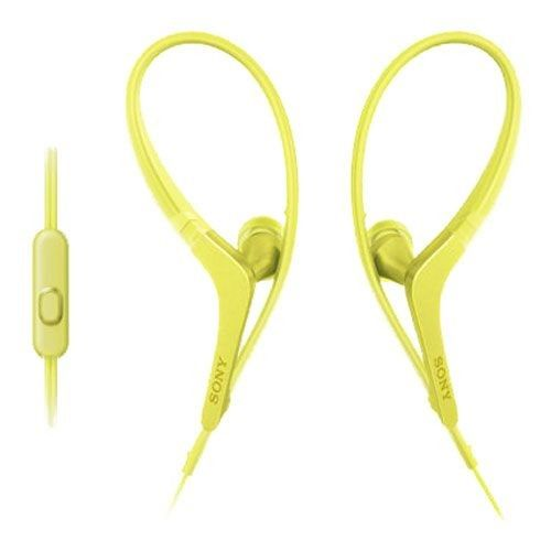 Sony MDR-AS410AP Jaune