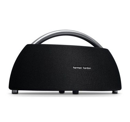 Harman Kardon Go + Play Noir