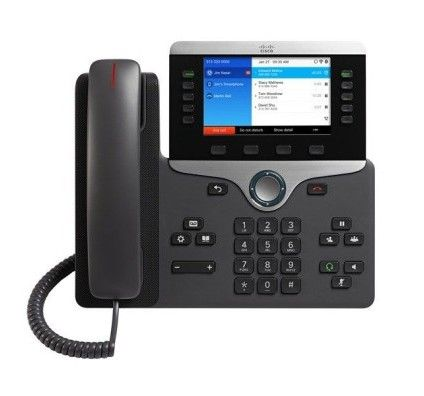 Cisco Small Business IP Phone 8861