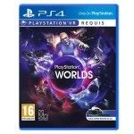 PlayStation VR Worlds (PS VR)