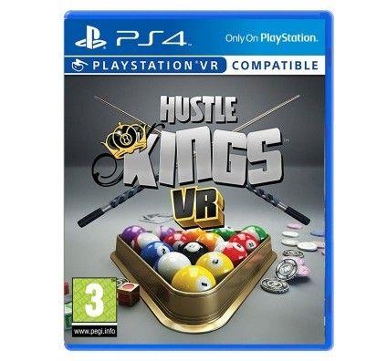 Hustle Kings VR (PS VR)