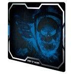 Spirit Of Gamer Smokey Skull Bleu