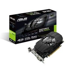 Asus GeForce GTX 1050 Ti 4GB PH-GTX1050TI-4G