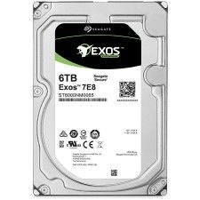 Seagate Enterprise Capacity 3.5 HDD 6 To