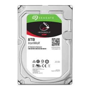 Seagate IronWolf 8 To