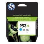 HP 953XL Cyan - F6U16AE