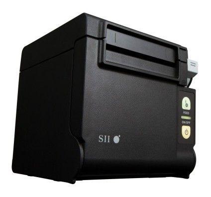 Seiko RP-D10 (Ethernet) Noir (RP-D10-K27J1-E)