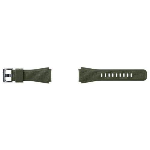 Samsung Bracelet Active Gear S3 Vert