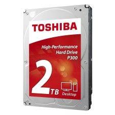 Toshiba P300 2 To (Bulk)