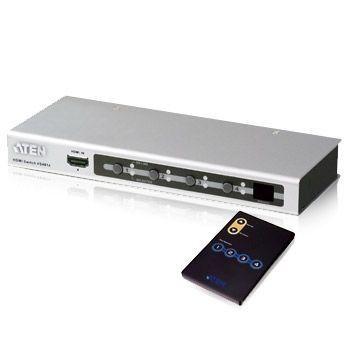 Aten VS481A Switch HDMI - 4 ports