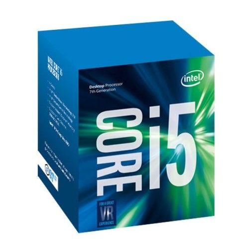 Intel Core i5-7400 (3.0 GHz)