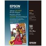 Epson Value Glossy 10x15 cm (C13S400039)