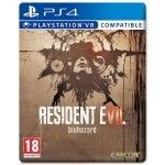 Resident Evil VII : Biohazard - Steelbook Edition (PS4)