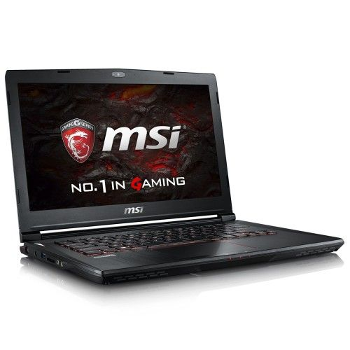 MSI GS43VR 7RE-086FR