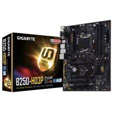 Gigabyte GA-B250-HD3P