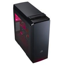 Cooler Master MasterCase Pro 6 LED Rouge