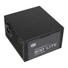 Cooler Master MasterWatt Lite 600 - MPX-6001-ACABW-EU