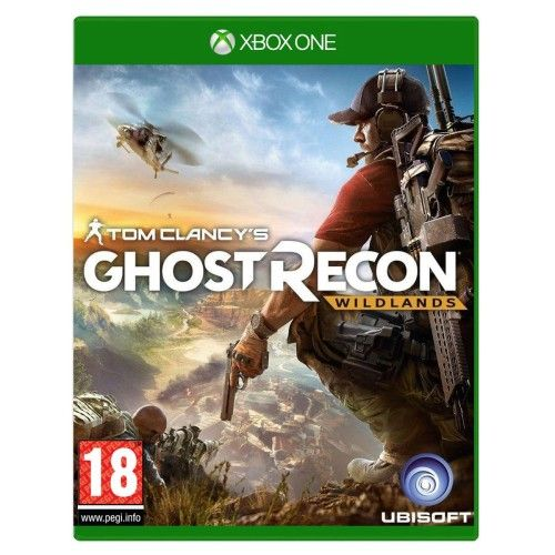 Ghost Recon : Wildlands (Xbox One)