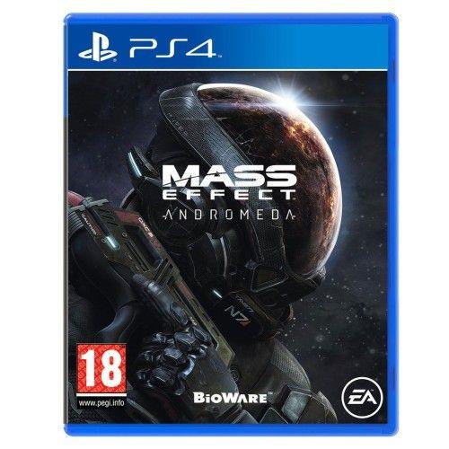 Mass Effect : Andromeda (PS4)