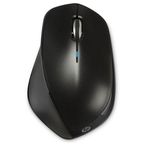 HP Wireless X4500 - Noir