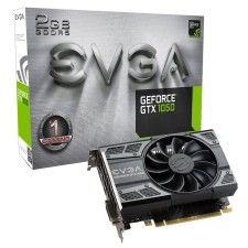 eVGA GeForce GTX 1050 Gaming - 2 Go