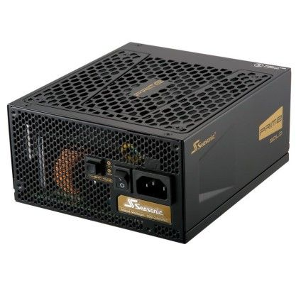 Seasonic PRIME Ultra 750 W Gold