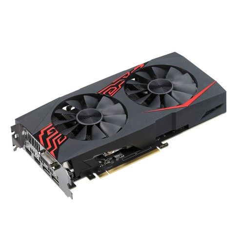 ASUS GEFORCE GTX 1060 6GB - EX-GTX1060-O6G