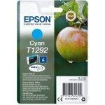 Epson Pomme T1292 Cyan