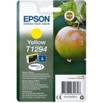 Epson Pomme T1294 Jaune