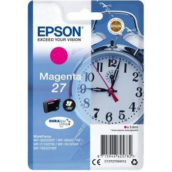 Epson Réveil 27 Magenta