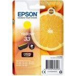 Epson Oranges 33 Jaune