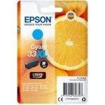 Epson Oranges 33 XL Cyan