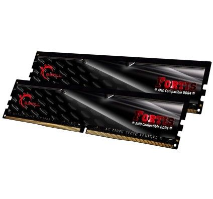 G.Skill Fortis Series 32 Go (2x16Go) DDR4 2400 MHz CL16