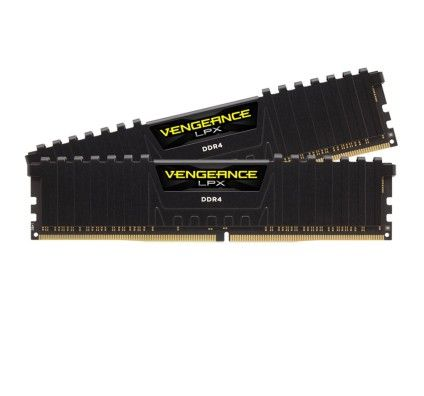 Corsair Vengeance LPX Series Low Profile 32 Go (2x16Go) DDR4 4000 MHz CL18