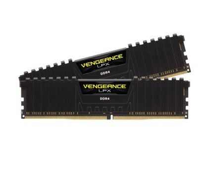 Corsair Vengeance LPX Series Low Profile 64 Go (2x32Go) DDR4 3600 MHz CL18