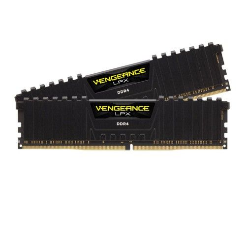 Corsair Vengeance LPX Series Low Profile 16 Go (2x8Go) DDR4 3600 MHz CL18 - CMK16GX4M2D3600C18