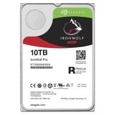 Seagate IronWolf Pro 10 To (ST10000NE0004)