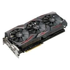 Asus GeForce GTX 1080 Ti ROG STRIX - 11 Go
