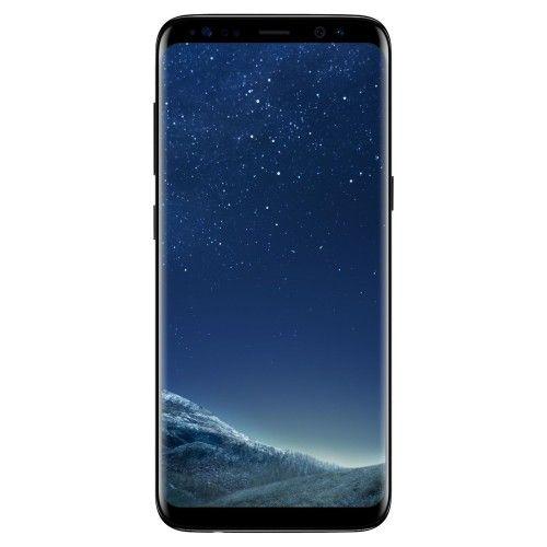 Samsung Galaxy S8 SM-G950F Noir Carbone 64 Go