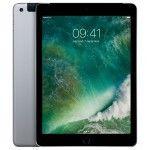Apple iPad Wi-Fi 128 GB Wi-Fi + Cellular Gris sidéral - MP262NF/A