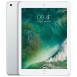 Apple iPad Wi-Fi 128 GB Wi-Fi Argent - MP2J2NF/A