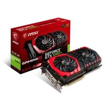 MSI GeForce GTX 1080 Ti Gaming X - 11 Go