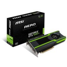 MSI GeForce GTX 1080 Ti AERO 11G OC