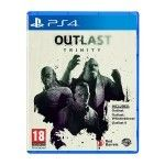 Outlast : Trinity (PS4)