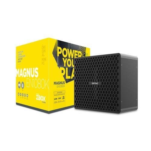 Zotac ZBOX Magnus EN1080K - Watercooling