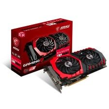 MSI Radeon RX 570 Gaming X - 4 Go