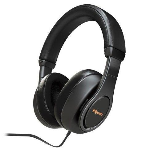 Klipsch Reference Over-Ear Bluetooth Noir