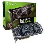 eVGA GeForce GTX 1080 Ti SC Black Edition ICX - 11 Go