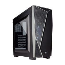 Corsair Carbide SPEC 04 Black / Silver