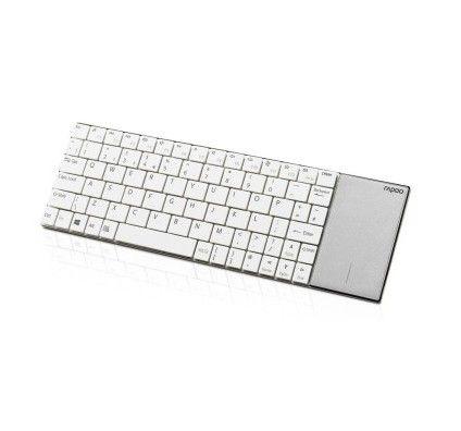 RAPOO E2710 (Blanc)